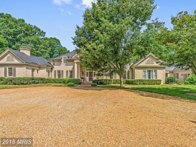 8295 Lees Ridge Road, Warrenton, VA 20186 (#FQ10301015) :: The Hagarty Real Estate Team