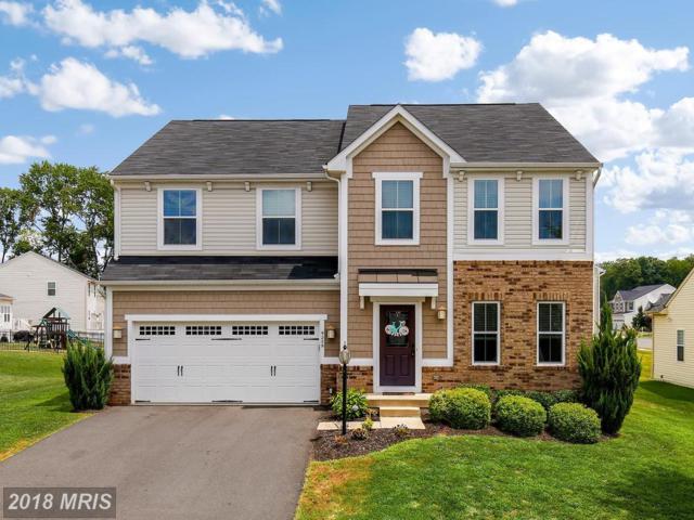 9209 Harbor Court, Warrenton, VA 20187 (#FQ10302429) :: Colgan Real Estate