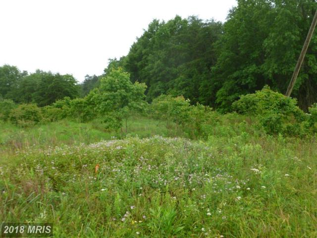0 Lucky Hill Road, Remington, VA 22734 (#FQ10314341) :: Bob Lucido Team of Keller Williams Integrity