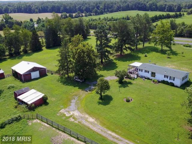 14453 Warrenton Road W, Fredericksburg, VA 22406 (#FQ10323641) :: RE/MAX Cornerstone Realty