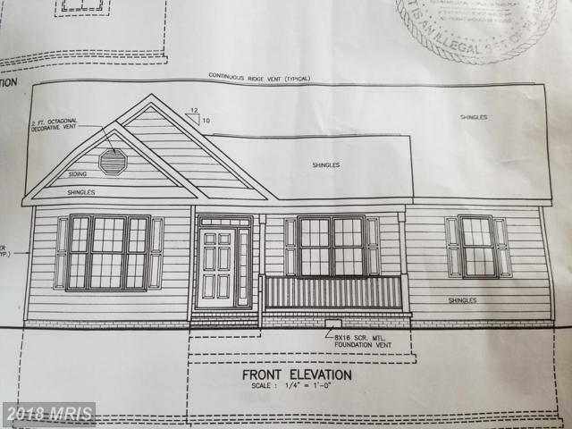 LOT 3 Opal Road, Warrenton, VA 20186 (#FQ10341515) :: Keller Williams Pat Hiban Real Estate Group