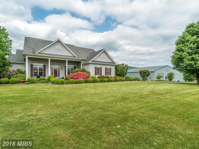 11546 Hereford Road, Hume, VA 22639 (#FQ10346999) :: The Withrow Group at Long & Foster