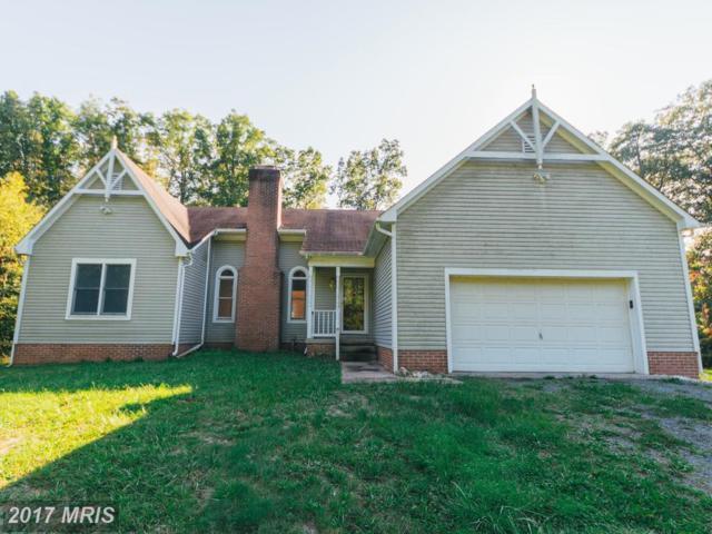 2583 Partridge Run Way, Catlett, VA 20119 (#FQ9010814) :: Jacobs & Co. Real Estate