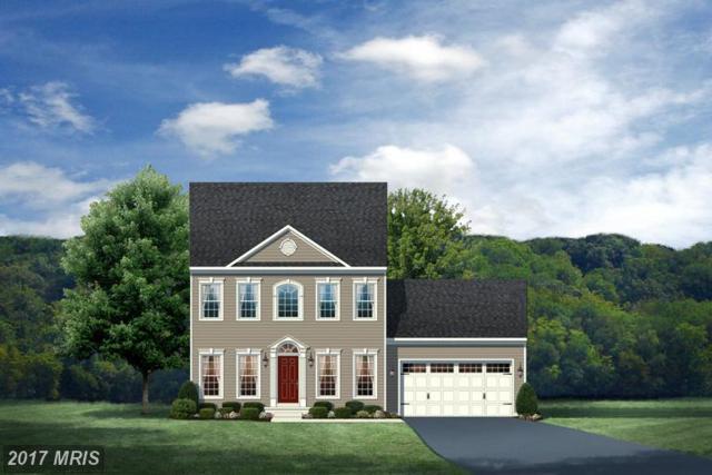 0060 Stubenhoffer Street, Bealeton, VA 22712 (#FQ9905276) :: Pearson Smith Realty