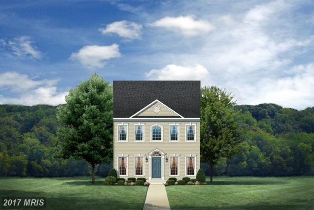 0070 Stubenhoffer Street, Bealeton, VA 22712 (#FQ9905304) :: Pearson Smith Realty