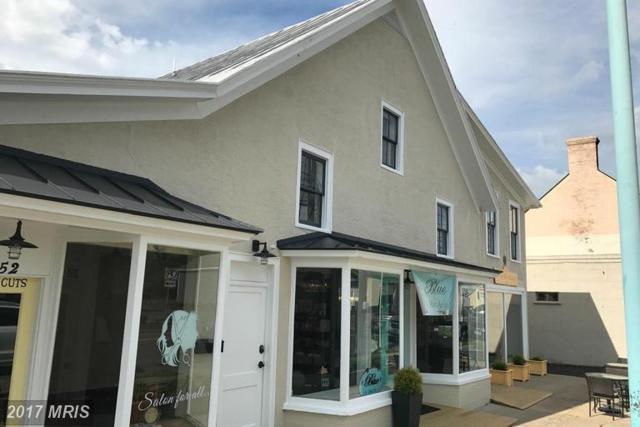 8350 West Main Street, Marshall, VA 20115 (#FQ9938425) :: Network Realty Group
