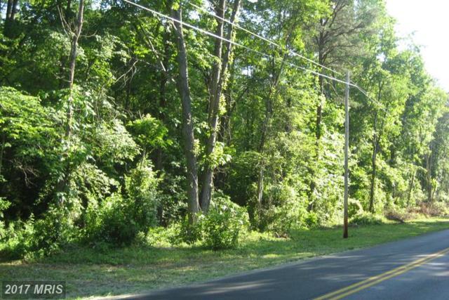 Crest Hill Road, Hume, VA 22639 (#FQ9955112) :: LoCoMusings