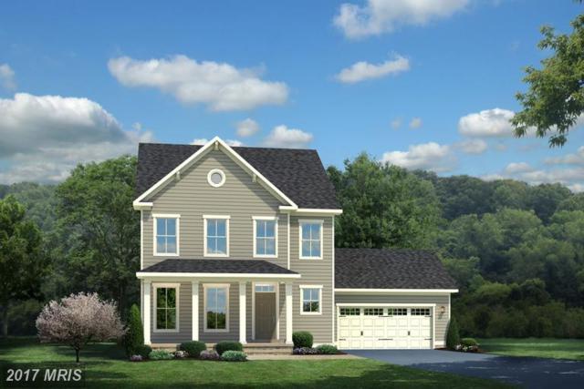 0095 Stubenhoffer Street, Bealeton, VA 22712 (#FQ9979822) :: Pearson Smith Realty