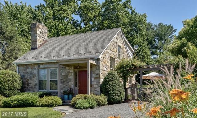 189 Jefferson Street, Warrenton, VA 20186 (#FQ9984892) :: Colgan Real Estate
