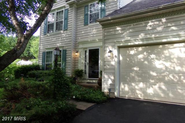 398 Singleton Circle, Warrenton, VA 20186 (#FQ9985874) :: Colgan Real Estate