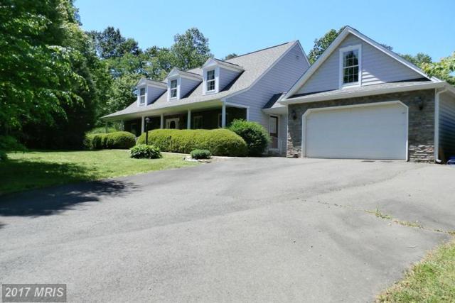 7159 Pine Ridge Road, Marshall, VA 20115 (#FQ9987011) :: Colgan Real Estate