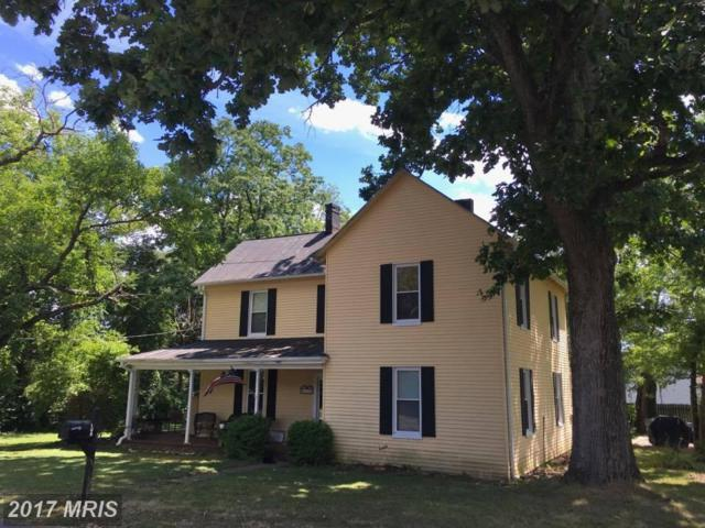 100 Marshall Street, Remington, VA 22734 (#FQ9988599) :: Pearson Smith Realty