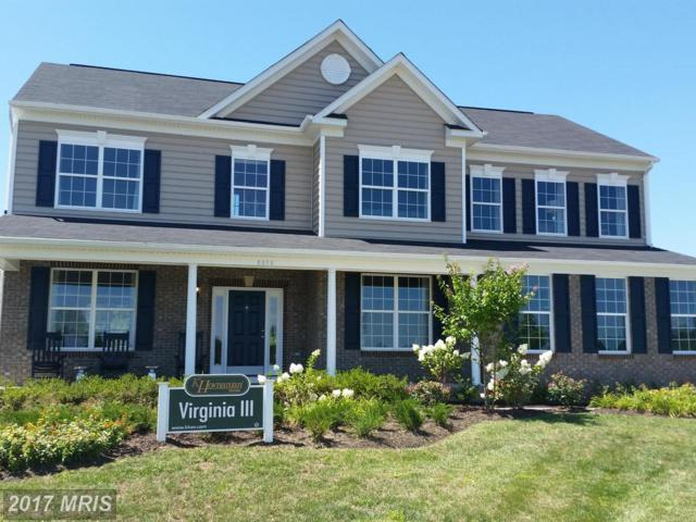 0 Welford Street, Warrenton, VA 20187 (#FQ9997299) :: LoCoMusings