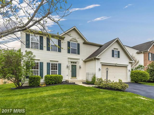 5210 Ivywood Drive S, Frederick, MD 21703 (#FR10000105) :: Pearson Smith Realty