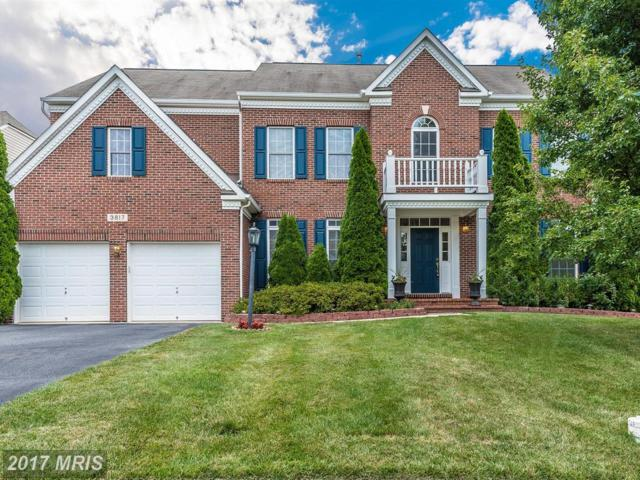 3817 Shetland Court, Frederick, MD 21704 (#FR10000856) :: Pearson Smith Realty