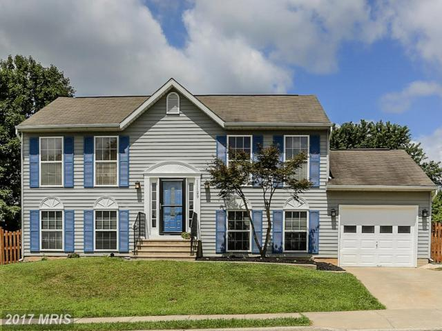 11129 Worchester Drive, New Market, MD 21774 (#FR10001162) :: Pearson Smith Realty