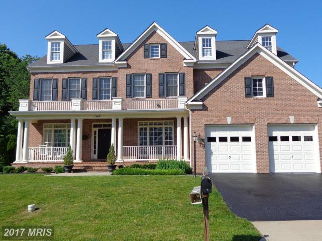 11146 Innsbrook Court, Ijamsville, MD 21754 (#FR10001468) :: Pearson Smith Realty