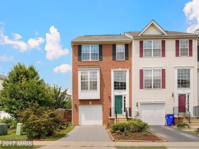 200 Harpers Way, Frederick, MD 21702 (#FR10001676) :: Pearson Smith Realty