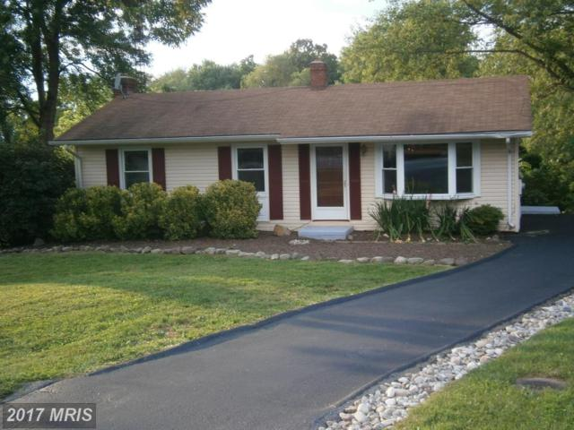 10174 Winston Drive, Frederick, MD 21701 (#FR10003797) :: Pearson Smith Realty