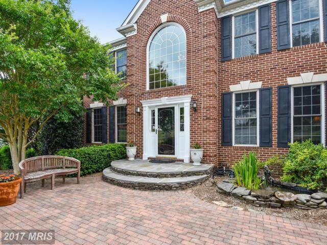 13227 Manor South Drive, Mount Airy, MD 21771 (#FR10005053) :: LoCoMusings