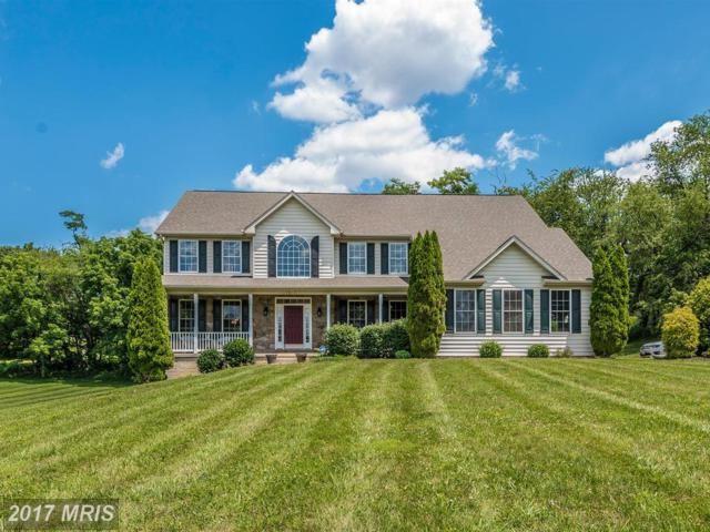14860 Oak Orchard Road, New Windsor, MD 21776 (#FR10005089) :: Pearson Smith Realty