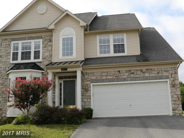 420 Mohican Drive, Frederick, MD 21701 (#FR10005475) :: Pearson Smith Realty