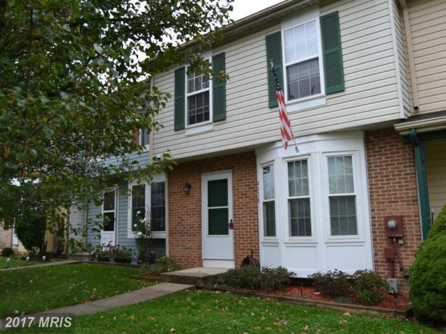 4976 Pintail Court, Frederick, MD 21703 (#FR10005698) :: LoCoMusings