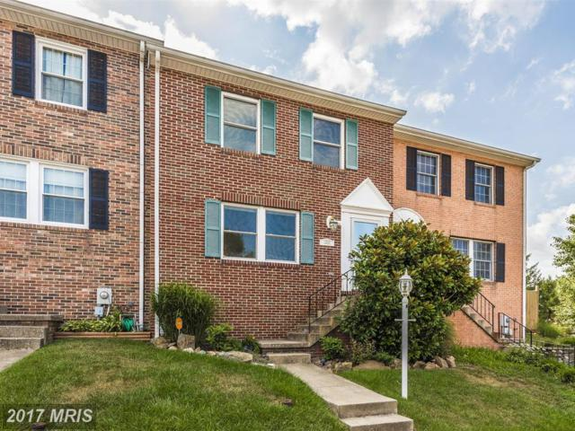 1327 Oak Cliff Court, Mount Airy, MD 21771 (#FR10006674) :: LoCoMusings