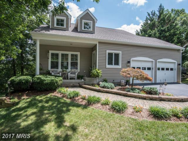 5737 Windsong Court, New Market, MD 21774 (#FR10006936) :: Pearson Smith Realty