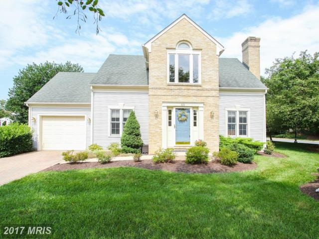 833 Dunbrooke Court, Frederick, MD 21701 (#FR10007209) :: Charis Realty Group