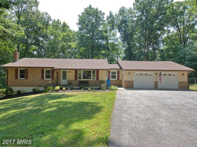 11915 Wonder Court, Monrovia, MD 21770 (#FR10007710) :: Charis Realty Group