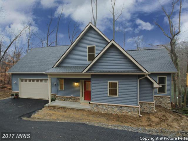 10310 Iliamna Court, New Market, MD 21774 (#FR10009050) :: Pearson Smith Realty