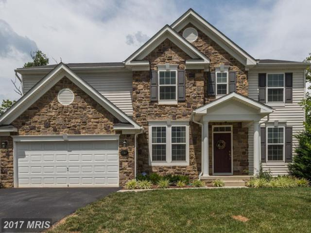 1737 Fletchers Drive, Point Of Rocks, MD 21777 (#FR10010156) :: LoCoMusings