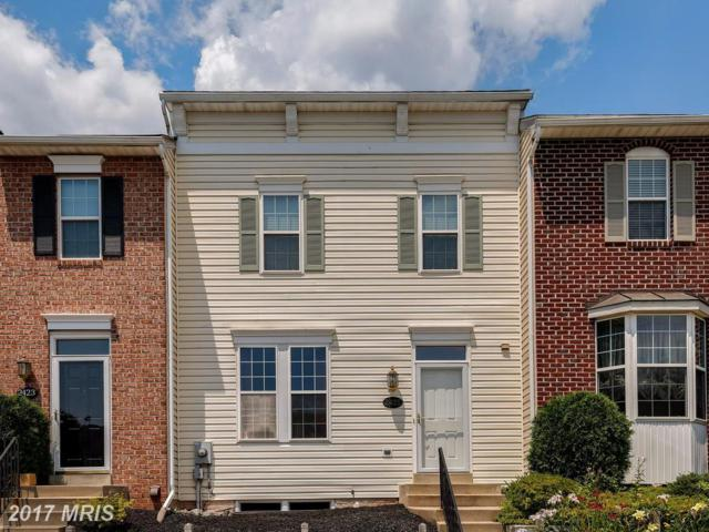 2425 Lakeside Drive, Frederick, MD 21702 (#FR10010760) :: Pearson Smith Realty