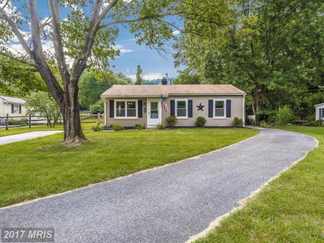 9406 Bethel Road, Frederick, MD 21702 (#FR10011171) :: Pearson Smith Realty