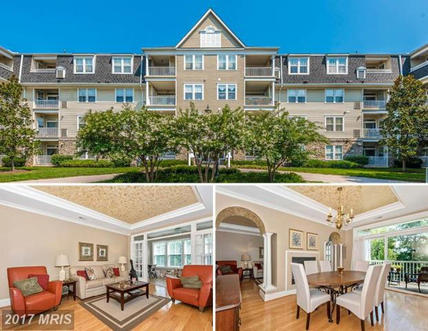 2520 Waterside Drive #115, Frederick, MD 21701 (#FR10011783) :: Pearson Smith Realty