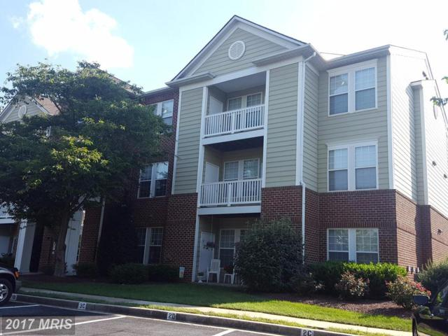 8203 Blue Heron Drive 3B, Frederick, MD 21701 (#FR10011796) :: ExecuHome Realty