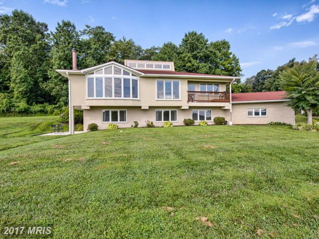 5228 Muirfield Drive, Ijamsville, MD 21754 (#FR10011815) :: Pearson Smith Realty