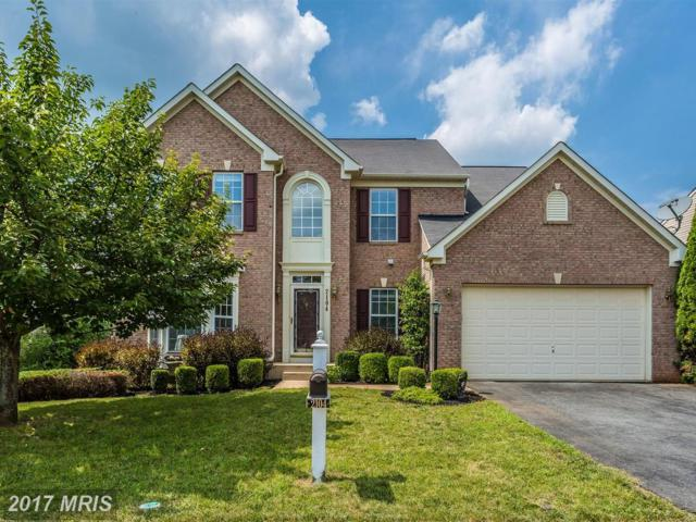 2104 Rocky Gorge Court, Frederick, MD 21702 (#FR10012519) :: LoCoMusings
