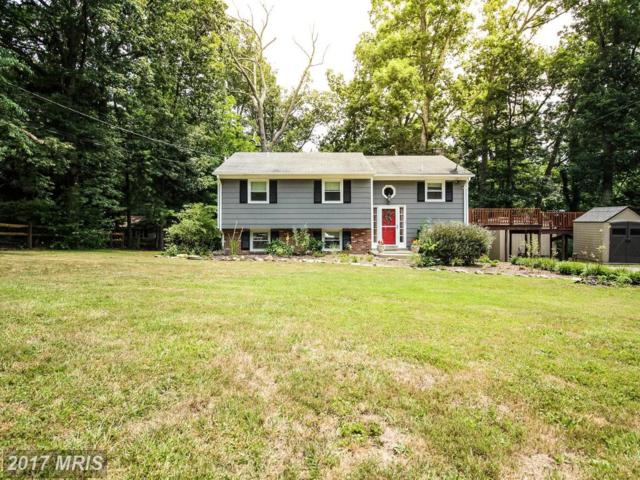 4311 Wendy Court, Monrovia, MD 21770 (#FR10013228) :: ReMax Plus