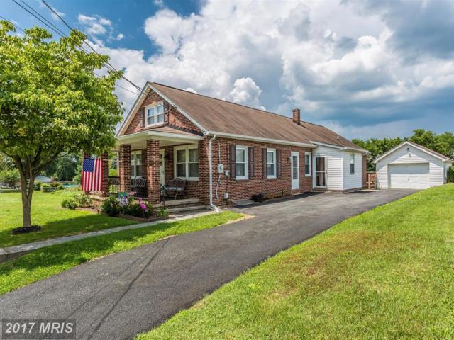 13-W George Street, Walkersville, MD 21793 (#FR10013634) :: Pearson Smith Realty