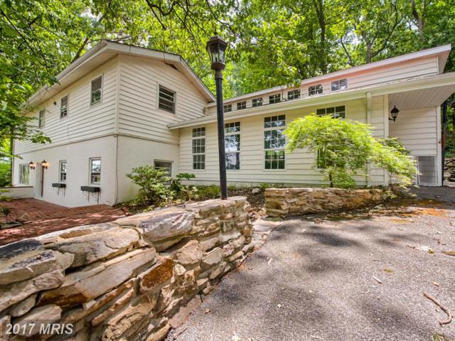6011 Brentwood Avenue, Frederick, MD 21703 (#FR10013979) :: Pearson Smith Realty