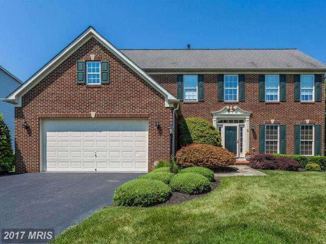 5 Hollow Creek Circle, Middletown, MD 21769 (#FR10014374) :: ReMax Plus