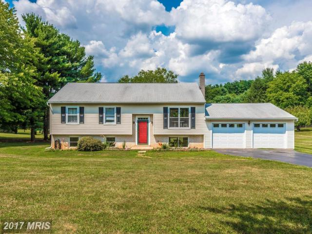 11922 Mid County Drive, Monrovia, MD 21770 (#FR10015413) :: ReMax Plus
