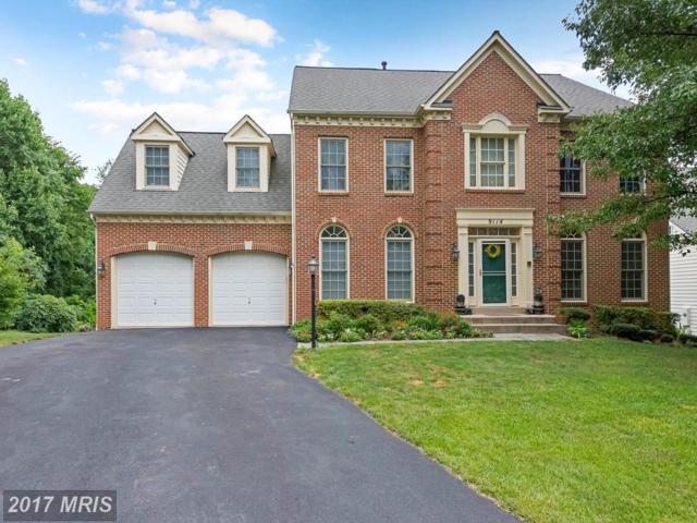 9114 John Simmons Street, Frederick, MD 21704 (#FR10016281) :: Ultimate Selling Team