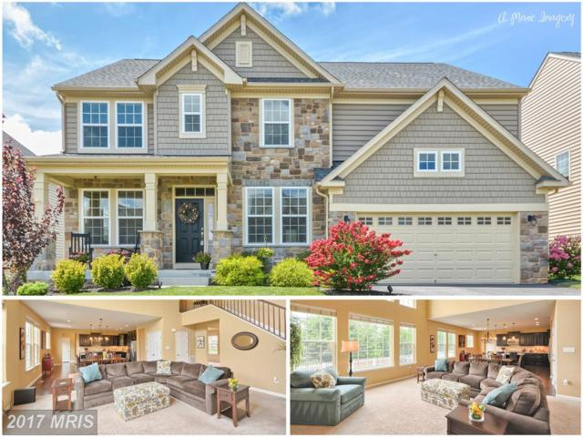 4906 Eleanor Drive, Frederick, MD 21703 (#FR10016285) :: Pearson Smith Realty