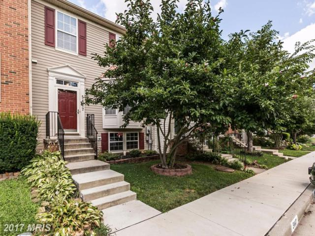 5447 Lyndale Way, Frederick, MD 21703 (#FR10016326) :: Pearson Smith Realty