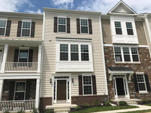 2817 Shearwater Place, Frederick, MD 21701 (#FR10016405) :: LoCoMusings