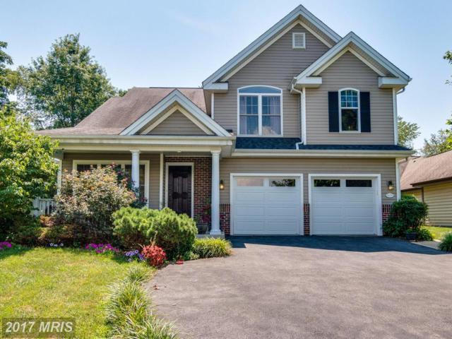5635 Morning Glory Trail, New Market, MD 21774 (#FR10017512) :: Pearson Smith Realty