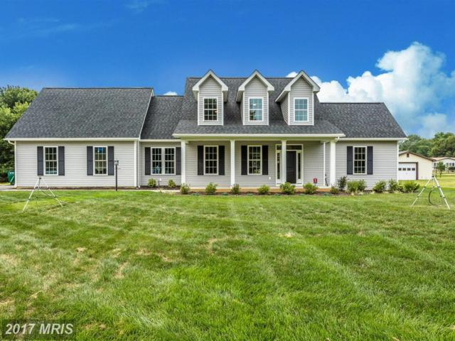 7924 Yellow Springs Road, Frederick, MD 21702 (#FR10017816) :: Pearson Smith Realty